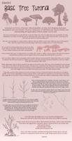 basic tree tutorial