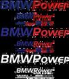 BMWPower logo