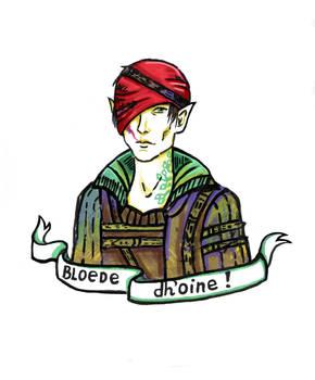 The Witcher 2: Iorveth
