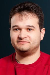 simonracz's Profile Picture