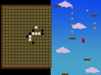 Game concepts by simonracz