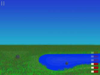 Game concept by simonracz