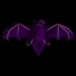 Bat by simonracz