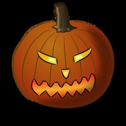 Pumpkin by simonracz