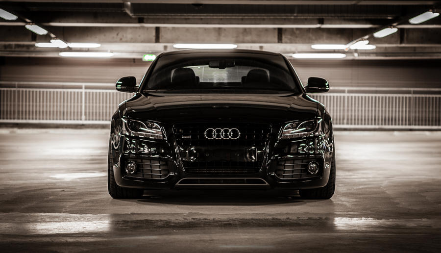 Audi A5 3 0 Tdi Quattro S Line By H4m4m4t