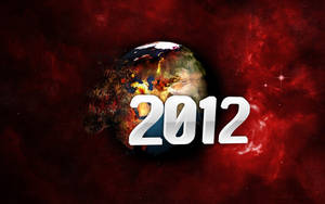 2012 End of The World Wallpaper