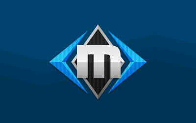 Matjulski-logo-2015-wallpaper by Matjulski