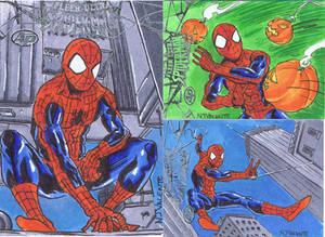 Spider-Man Fleer Ultra Aps