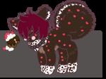 Custom: polterqeists by shylinq