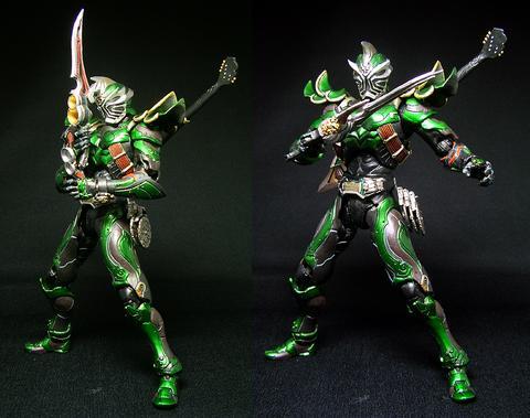 Sic Kamen Rider Todoroki Souko By Mastvid On Deviantart