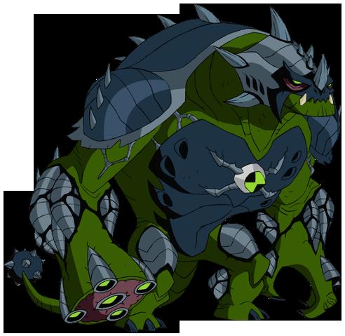 Ultimate Articguana