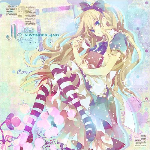 → Vαиɗеявυя Gαʟʟɛᴙʏ;~ Alice_in_wonderland_by_xbloodholic-d4ismz7