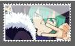 Fran Stamp by xBloodHolic