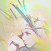 MBLAQ Thunder icon by xBloodHolic