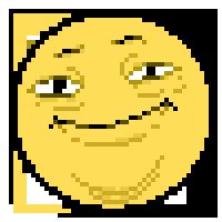 Yoba Face by utikeev