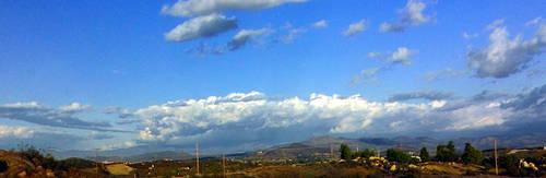 Forever Cloudy by Caeruleus-Femella