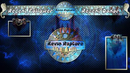 KevinRapture by Caeruleus-Femella