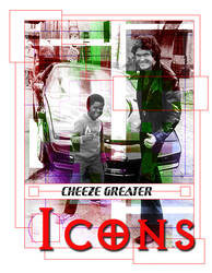 cheeze greater icons