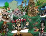 The World Famous Jungle Cruise
