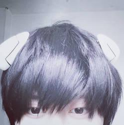 Shinji Ikari // NGE 01: Angel, Attack by seung624