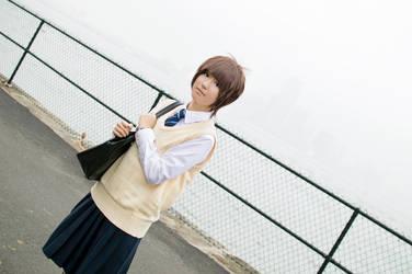 Suki-tte Ii na yo .:Tachibana Mei 01:. by seung624
