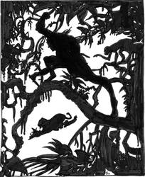 Jungle by amy430