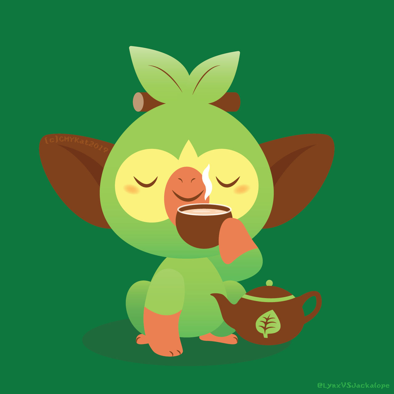 Grookey Gang – See more ideas about pokemon art, pokemon, cute pokemon.