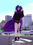 Raven - Rooftop