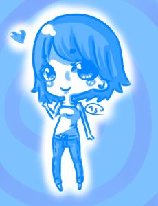 ChibiTsubaki's Profile Picture
