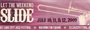 SLC Jazz Festival: Billboard