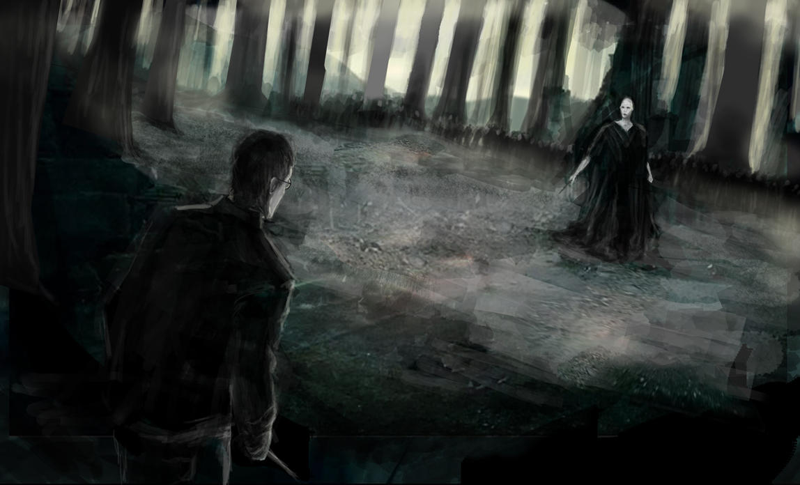 The Boy Must Die by isdira