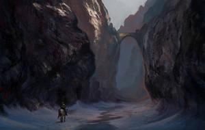 Low Tide by isdira
