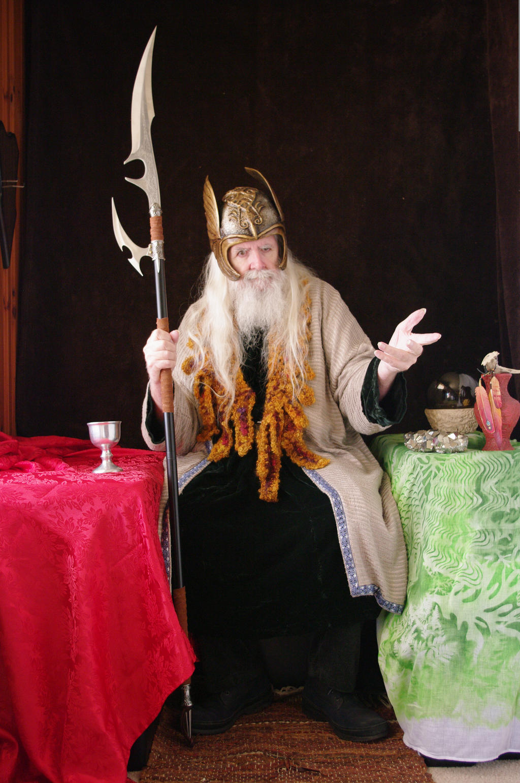 Odin Throne 11-10-12_057 by skydancer-stock