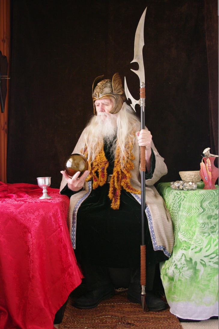 Odin Throne 11-10-12_076 by skydancer-stock