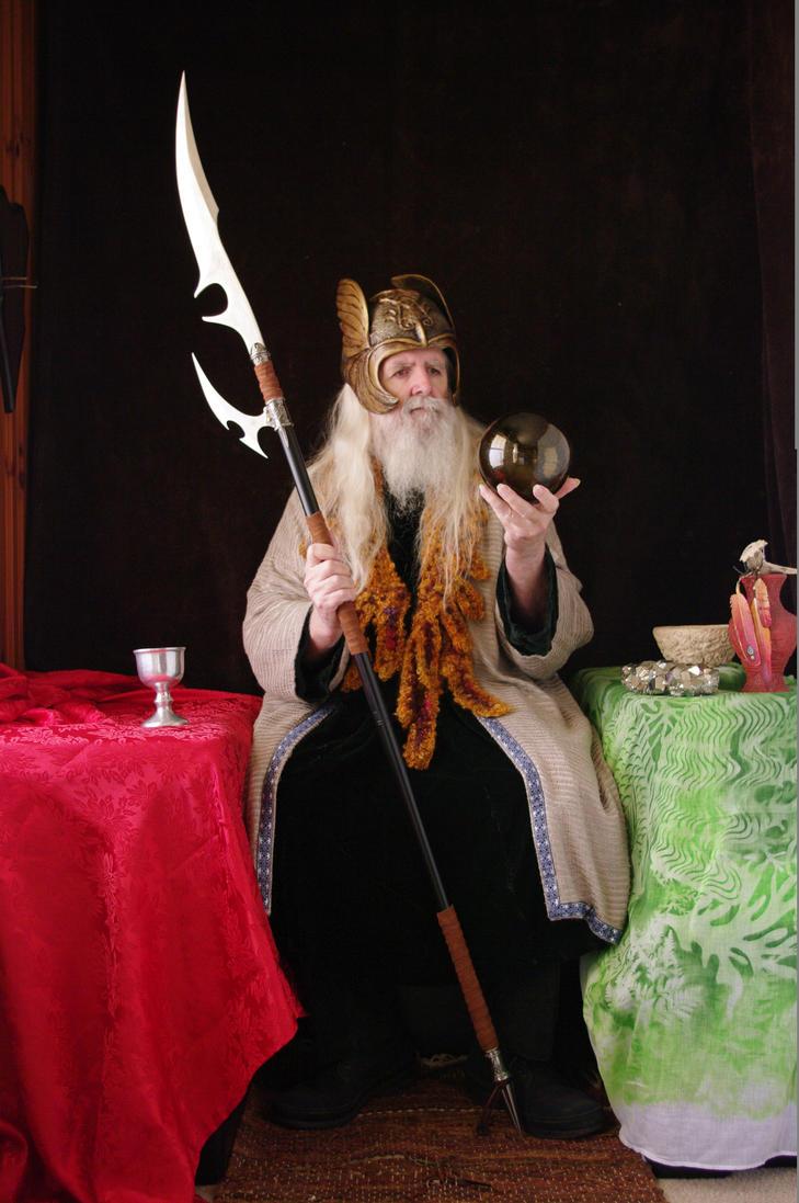 Odin Throne 11-10-12_083 by skydancer-stock