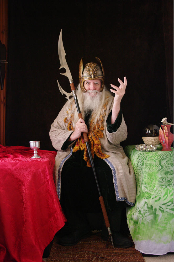 Odin Throne 11-10-12_092 by skydancer-stock