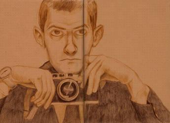 Estudio de Kubrick