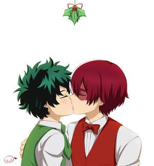 TodoDeku - Christmas