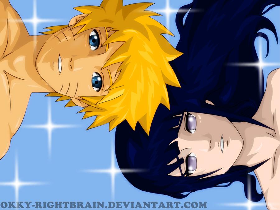 Naruhina - I'll always beside you by Okky-RightBrain