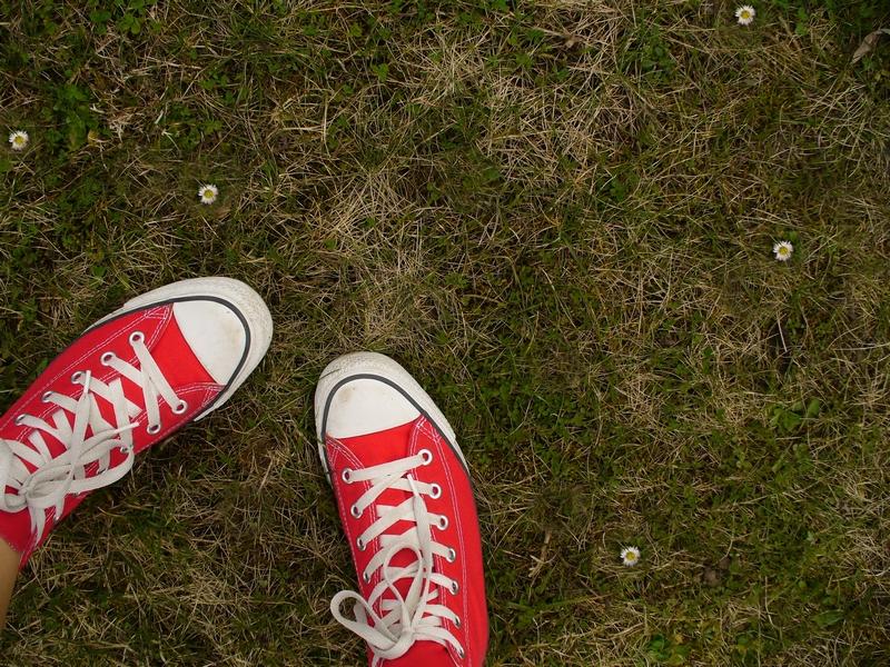 Converse by Etrin