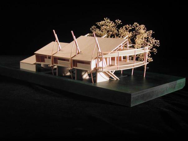 house by subtle-design