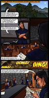 The Realm of Kaerwyn Issue 3 page 2