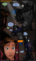 The Realm of Kaerwyn Issue 5 page 41