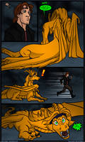 The Realm of Kaerwyn Issue 8 Page 27 by JakkalWolf