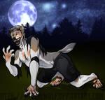 OSC: Lykanos Werewolf Transformation 1 of 2