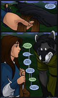 The Realm of Kaerwyn Issue 8 Page 63 by JakkalWolf