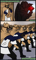 The Realm of Kaerwyn Issue 9 Page 56 by JakkalWolf