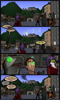 The Realm of Kaerwyn Issue 10 Page 28 by JakkalWolf