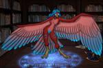 OSC: Sequence: The Phoenix Cloak