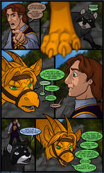 The Realm of Kaerwyn Issue 10 Page 85